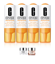 CLINIQUE FP DAILY BOOSTER VIT C VIRTUAL SET
