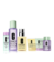 CLINIQUE 3-STEP Global Set