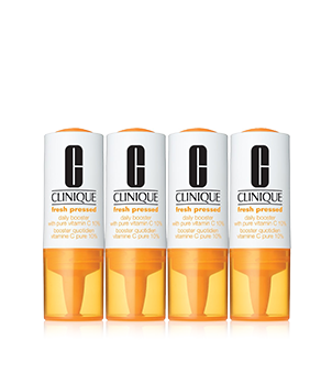 CLINIQUE FP DAILY BOOSTER VIT C